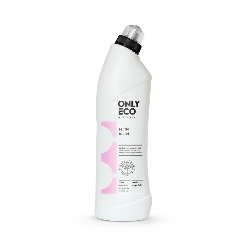 Only Eco Żel do toalet 750 g