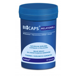 Bicaps Melatonin+